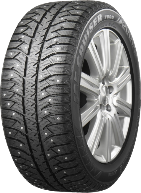 BRIDGESTONE ICE CRUISER 7000 255 50 R19 107T