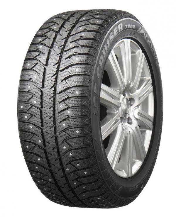 BRIDGESTONE ICE CRUISER 7000 265 70 R16 112T