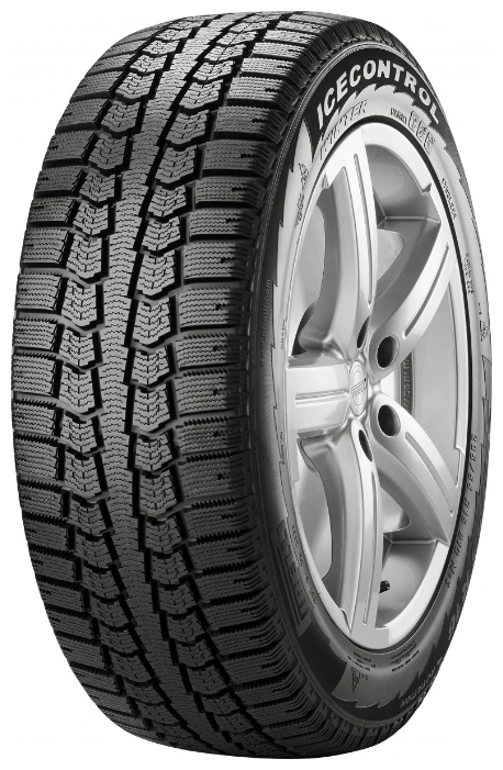PIRELLI WINTER ICE CONTROL 185 65 R14 86Q