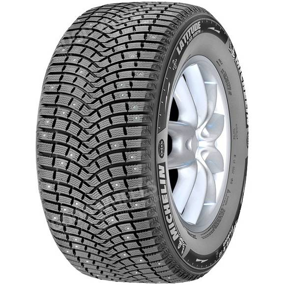 MICHELIN LATITUDE X ICE NORTH 2 245 45 R20 99T